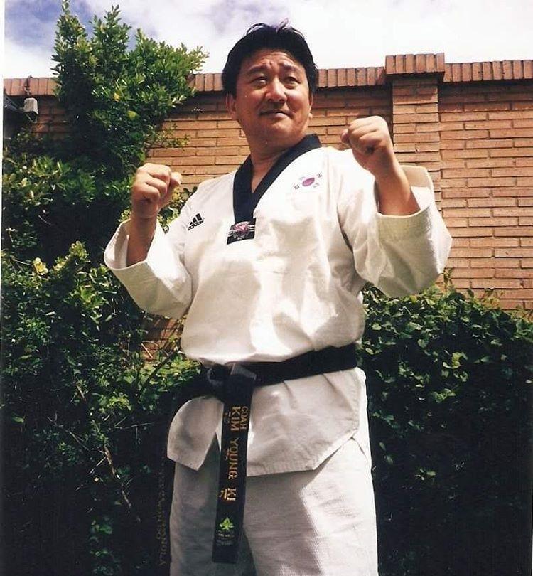 Kim Young Ki
